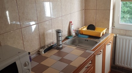 Apartament gemenii