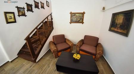Apartament Spațios Regim Hotelier